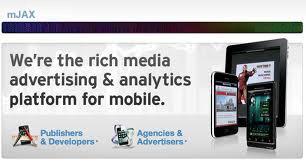mJAX Mobile Ads for Revive Adserver
